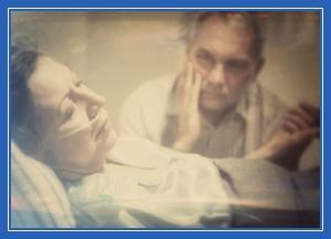 Муж и жена, болезнь