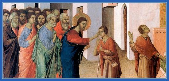 Исцеление, Иисус Христос, чудеса