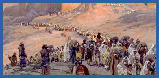 Разделение Царства еврейского