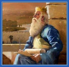 Царь Соломон, мудрец, мудрость, мудрый