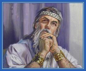 Царь Соломон, мудрец,