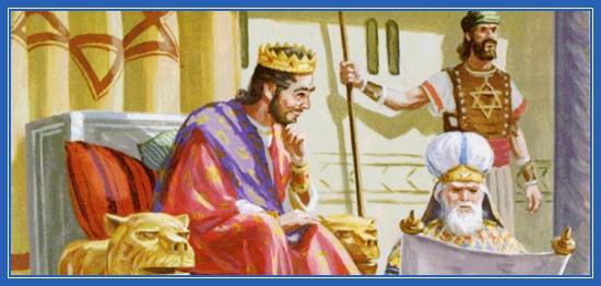 Царь Иосия