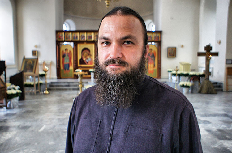 Игумен Флавиан (Матвеев)