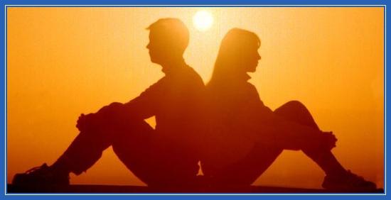 Гражданский брак, парень и девушка, муж и жена
