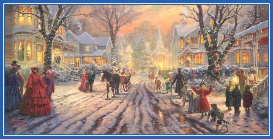 Картины Рождества Христова
