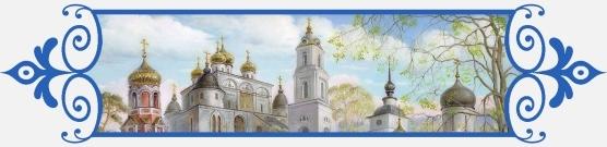 10, монастырь, весна