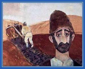 Пахарь, Армянин