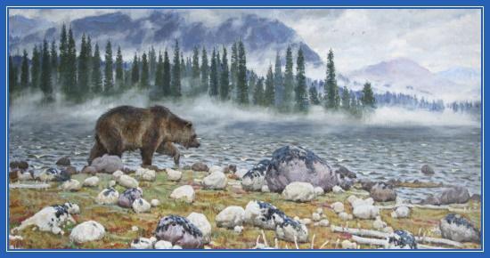 Картины художника Муковнина Евгения Владимировича