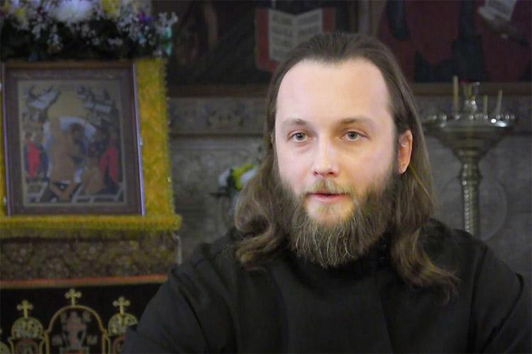 Иеромонах Симеон (Мазаев)