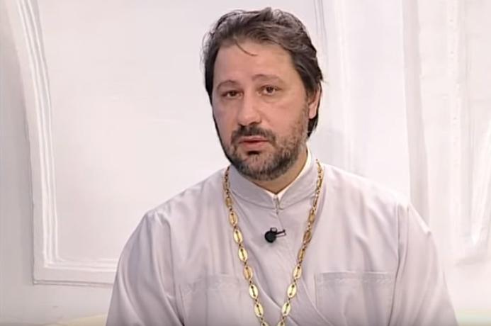 Иерей Андрей Панков