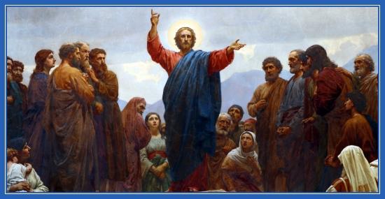 Как в Едессе появился Образ Христа