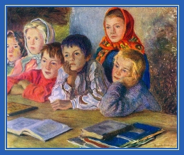Воскресные занятия детям и взрослым