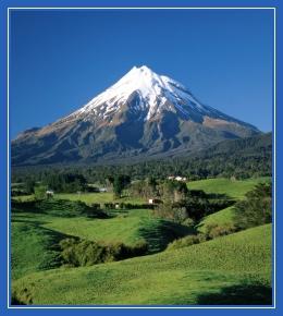 Гора, заснеженая вершина, снег, высота, пик