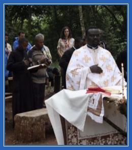 Православная Африка