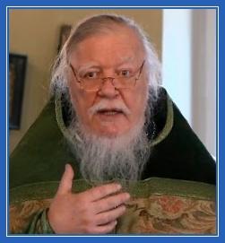 Протоиерей Димитрий Смирнов, священник