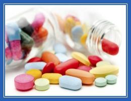 Таблетки, лекарство