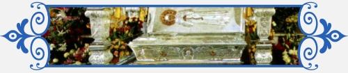 Чудеса святой Матроны