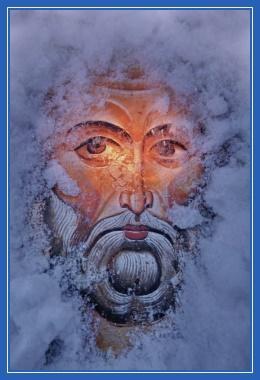 Святитель Николай, Зимний