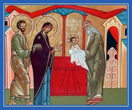 Обрезание Господне, икона