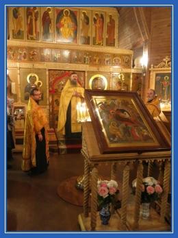 Рождество Христова, икона, храм, проповедь