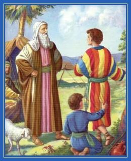 Иосиф, сын Иакова