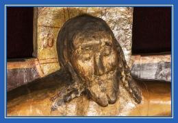Животворящий Крест Господень в Годенове
