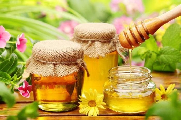 Мёд. Как правильно выбрать?