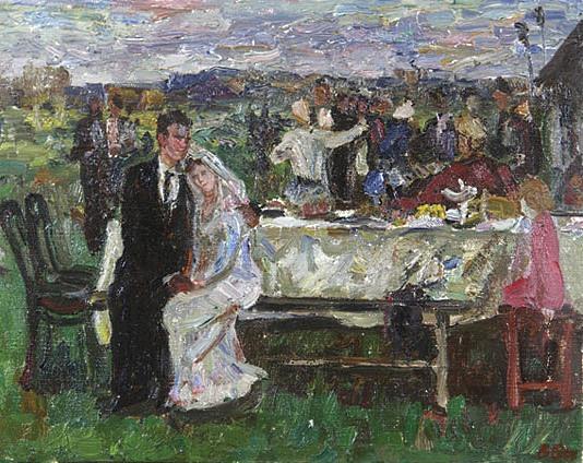 Как правильно праздновать свадьбу?