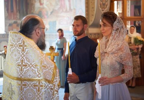 Можно ли венчаться при втором браке?