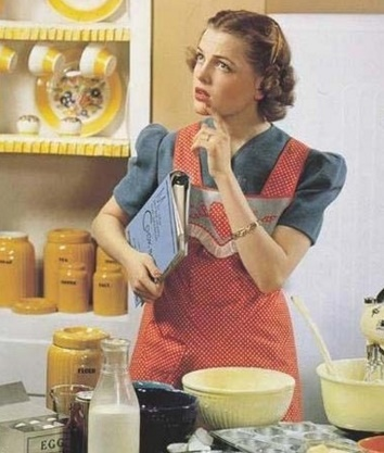 Советы по готовке молодой хозяйке