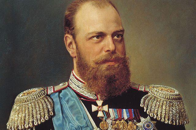 ЦАРЬ-БАТЮШКА