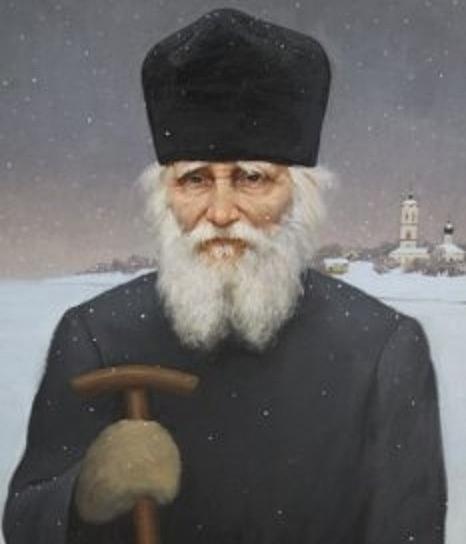 Памяти отца Николая Гурьянова | Рассказ