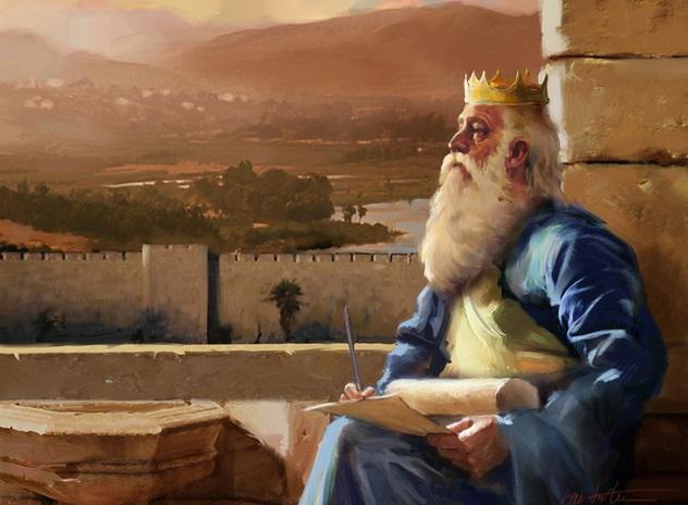 Богоугодный дар | Притча