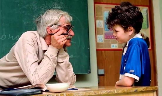 Хороший учитель - это... | Притча