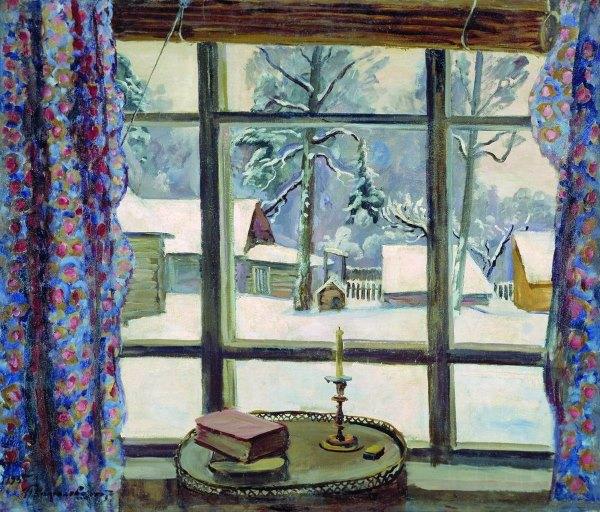 Зимнее тепло | Рассказ