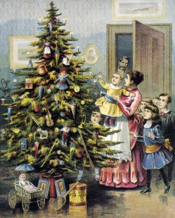Печенье на елку   Совет молодым хозяйкам
