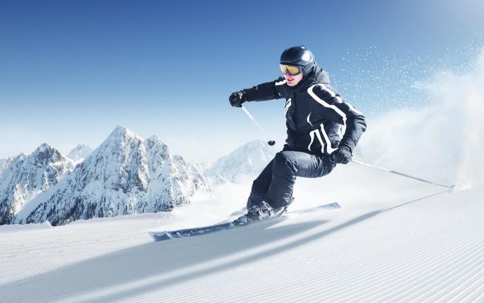 «Наперекор человеческой слабости» или о пользе покорения снежных гор!