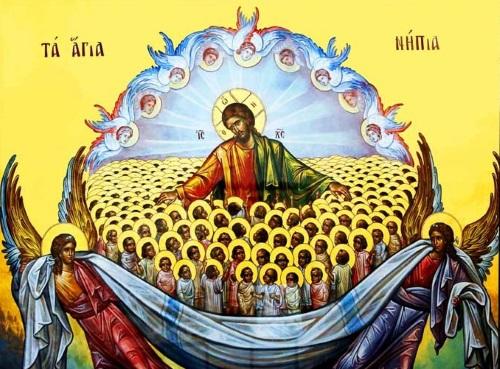 «Мы должны перестать убивать собственных детей! Иначе Бог нашу землю не благословит».