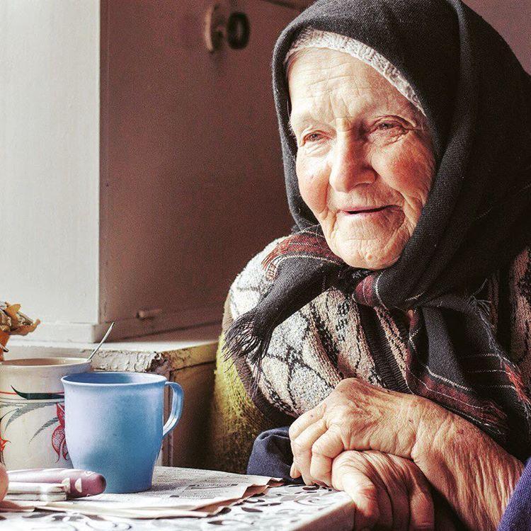 Бабка | Рассказ