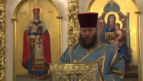 В Сретенский и Покровский монастыри – 17 марта 2019