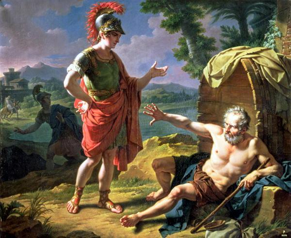 Всесильный царь | Притча