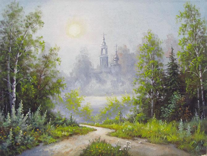 ЖИЗНЬ | Монах Варнава (Санин)