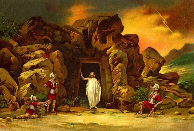 Воскресение Христово! ПАСХА!