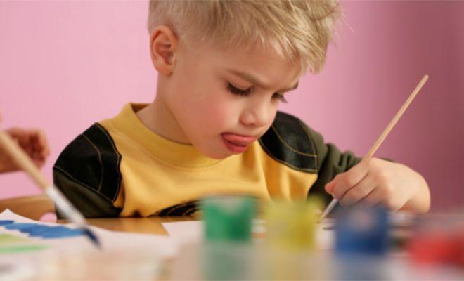 Чем занять ребёнка с пользой, пока взрослые заняты?