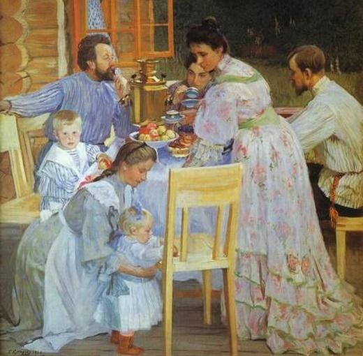 Назначение христианской семьи