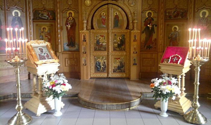 О паломничестве к мощам святителя Николая - 22 мая 2019