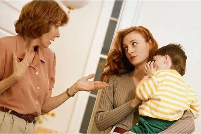 Что делать с неудачными фразами?   Воспитание детей