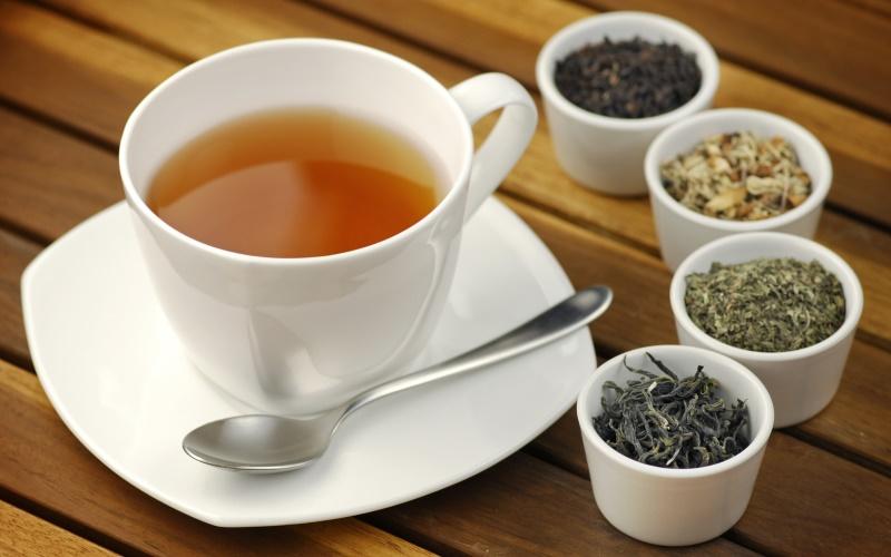 Особые свойства чая