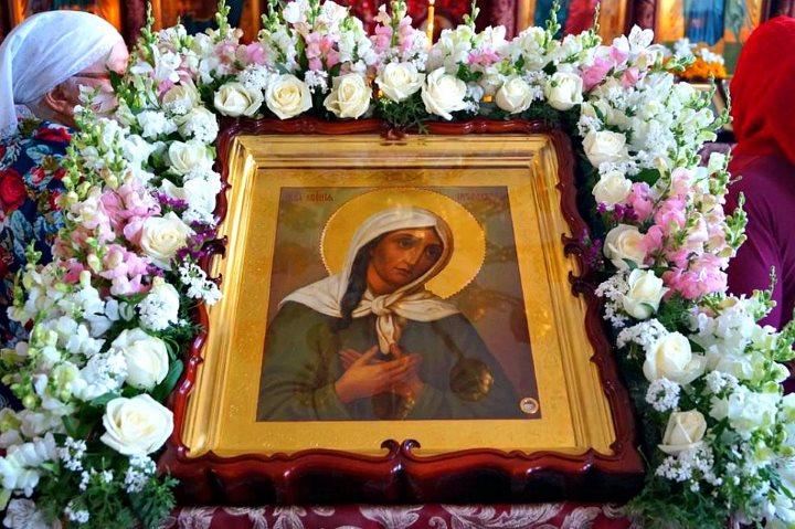 6 июня - День прославления блаженной Ксении!