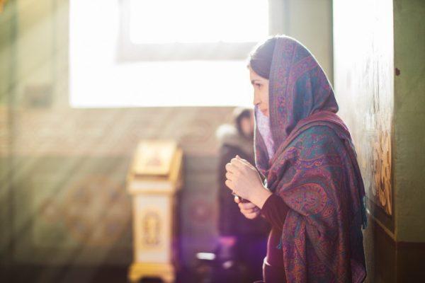 Как молиться за отца, который бросил нас?